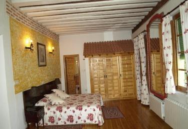 Hotel Gran Posada La Mesnada - Olmedo, Valladolid
