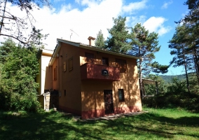 Casa Espinabelt