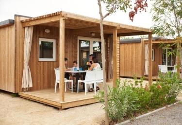 Camping Resort Els Pins - Malgrat De Mar, Barcelona