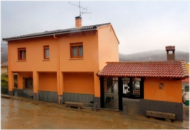Casa Rural El Carimoche - Navarrevisca, Ávila