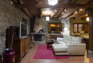 Casa Rural Anita - Cabrillanes, León