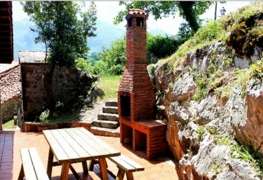 Casa El Cuetu II  - Ortiguero De Cabrales, Asturias
