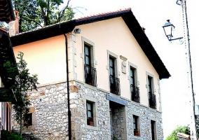 Casa el cuetu ii casa rural en ortiguero de cabrales asturias - Casa rural cabrales ...