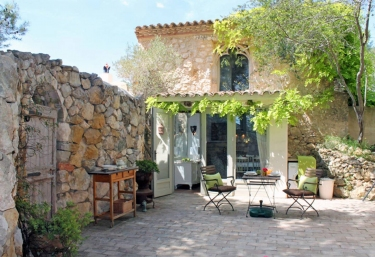 Masía Nur- Casa Jasmin - Canyelles, Barcelona