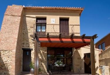 Casa de la Sacristía - Villalpando, Zamora