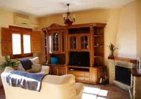 Montserrat Casa Rural