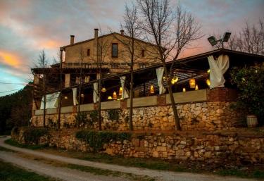 El Folló Turisme Rural - Tagamanent, Barcelona
