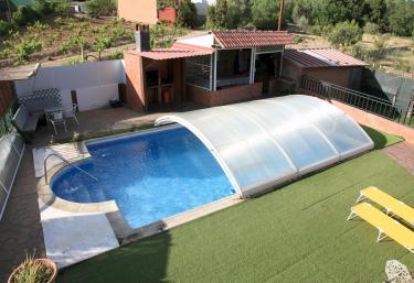 El Vado del Rey - Burgohondo, Ávila