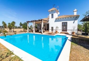 Casa Rural La Teja - Marchena, Sevilla