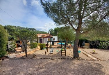 Abeles Home - Masllorenç, Tarragona