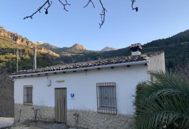 Villa Río Béjar - Quesada, Jaén