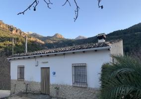 Villa Río Béjar