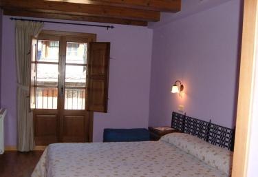 Hostal Rural Aude - Durro, Lleida