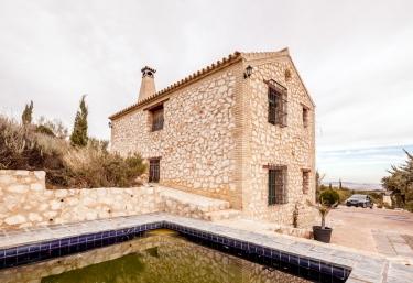 Las Viñas- Casa Inma - Osuna, Sevilla