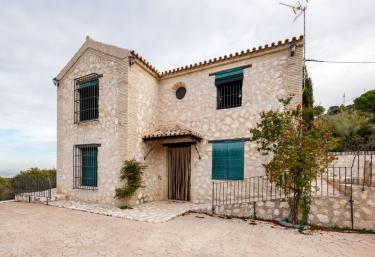 Las Viñas- Casa Rafaela - Osuna, Sevilla