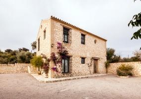 Las Viñas- Casa Carmen