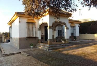 Casa Codorniz - Gerena, Sevilla