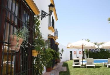 Hacienda Olontigi  - Aznalcazar, Sevilla