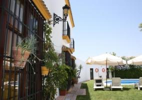 Hacienda Olontigi