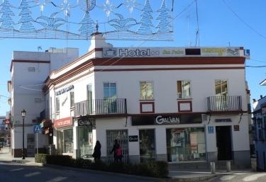 San Pedro - Carmona, Sevilla