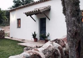 Casas Rurales La Lapa 1