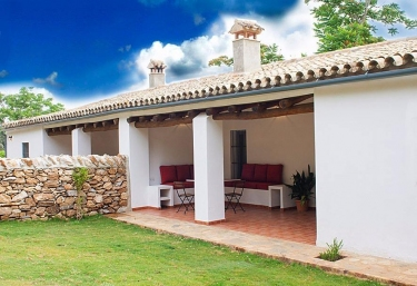 Casas Rurales La Lapa 2 - Cerro Del Hierro, Sevilla