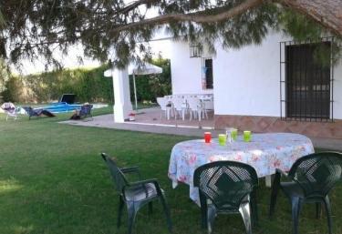 Casa rural La Noria - Los Palacios Y Villafranca, Sevilla