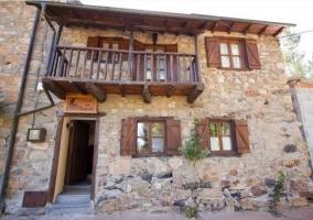 Casa Rural Tía Teresa