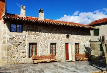 La Cantina - Villar De Corneja, Ávila