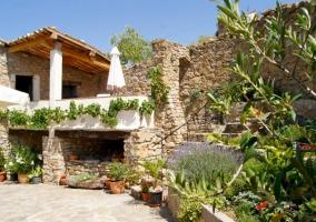 Casa Mauri- The Cottage