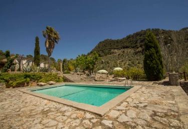 Ses Cases de Sollerich- Es Refugi - Alaro, Mallorca