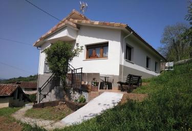 La Espriella - Avin, Asturias