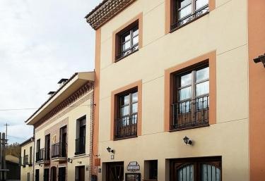 Casa Tía Paula - Carrion De Los Condes, Palencia