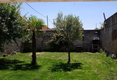 Casa Rural Villa de Ambel - Ambel, Zaragoza