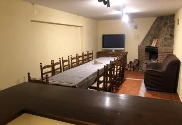 Villa Encinas - Ituero Y Lama, Segovia
