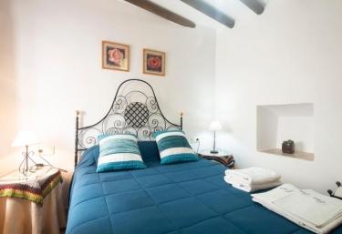 Casa Canales - Narila, Granada