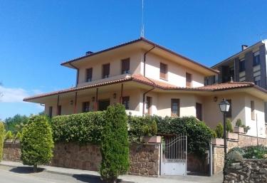 Tres Fuentes - Valgañon, La Rioja