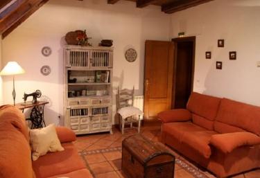 Casa Rural Graciano I - Ochagavia, Navarra