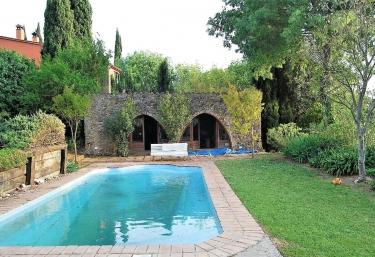 Casa Gali - Saus, Girona