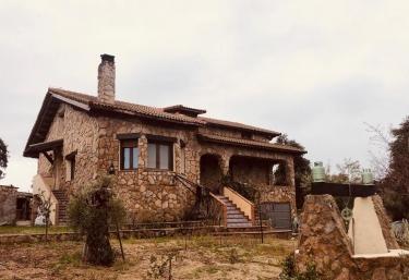 Casa Turística Los Olivos - Ituero Y Lama, Segovia