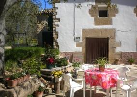 Casa Rural Legaria