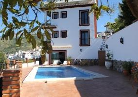 Villa La Posada