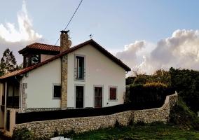 Casa Balmori  - Llanes, Asturias