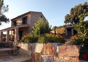 Casa Rural La Gitanilla - Los Navalucillos, Toledo