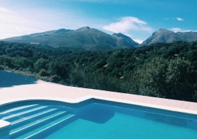 Casa Luna Eco-Lodge