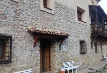 Casa Rural Mirabueno - Ciudad Encantada, Cuenca