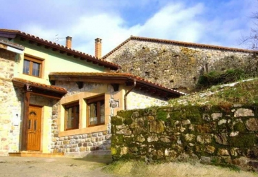Las Casas de Lola - Rabago, Cantabria