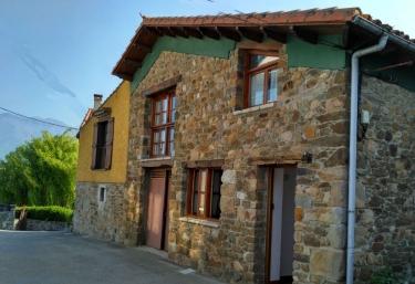 La Tená - Sardalla, Asturias