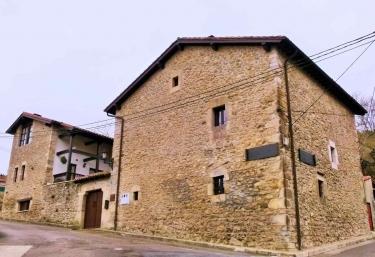 La Posada de Abanillas - Abanillas, Cantabria