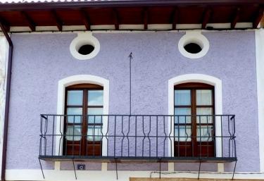 Casa Azul de la Ribera del Duero - Mambrilla De Castrejon, Burgos